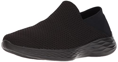 Skechers Women s You Slip-Ons Black  Amazon.ca  Shoes   Handbags ceeefd7ad0