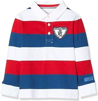 Pepe Jeans Patrick Camisa para Niños