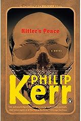 Hitler's Peace Kindle Edition
