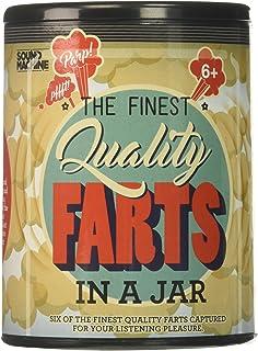 Fart in a Jar Prank Unappreciated by Coworkers|Humor