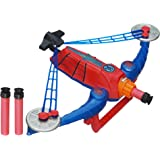 Nerf Ultimate Spiderman Power Webs Crossbow