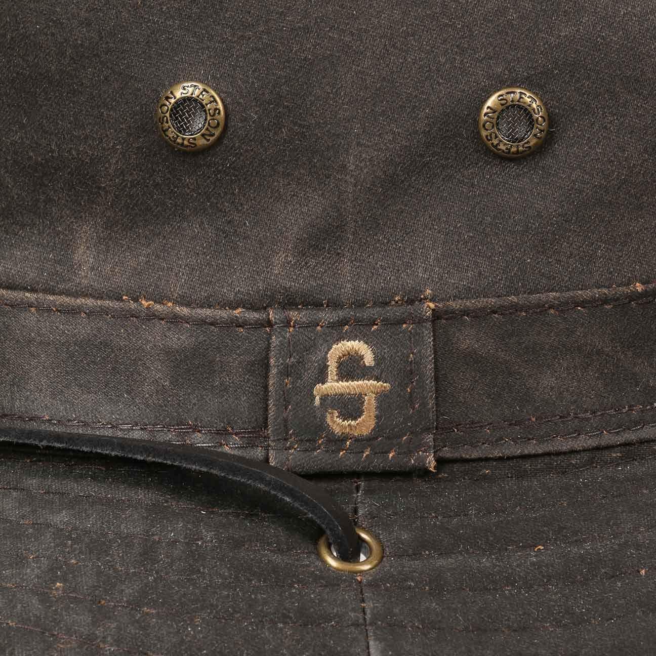 Descrizione prodotto. Temerario e audace. Questo cappello stile western ... 0265494c72f1