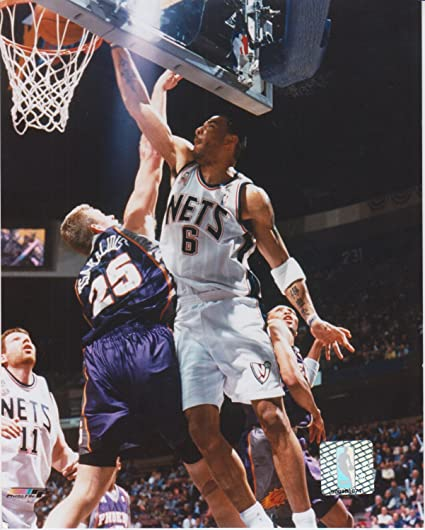 Kenyon Martin New Jersey Nets Photo