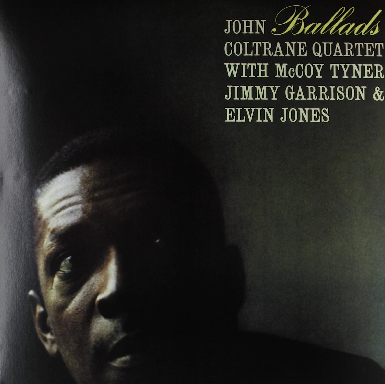 Ballads Vinyl
