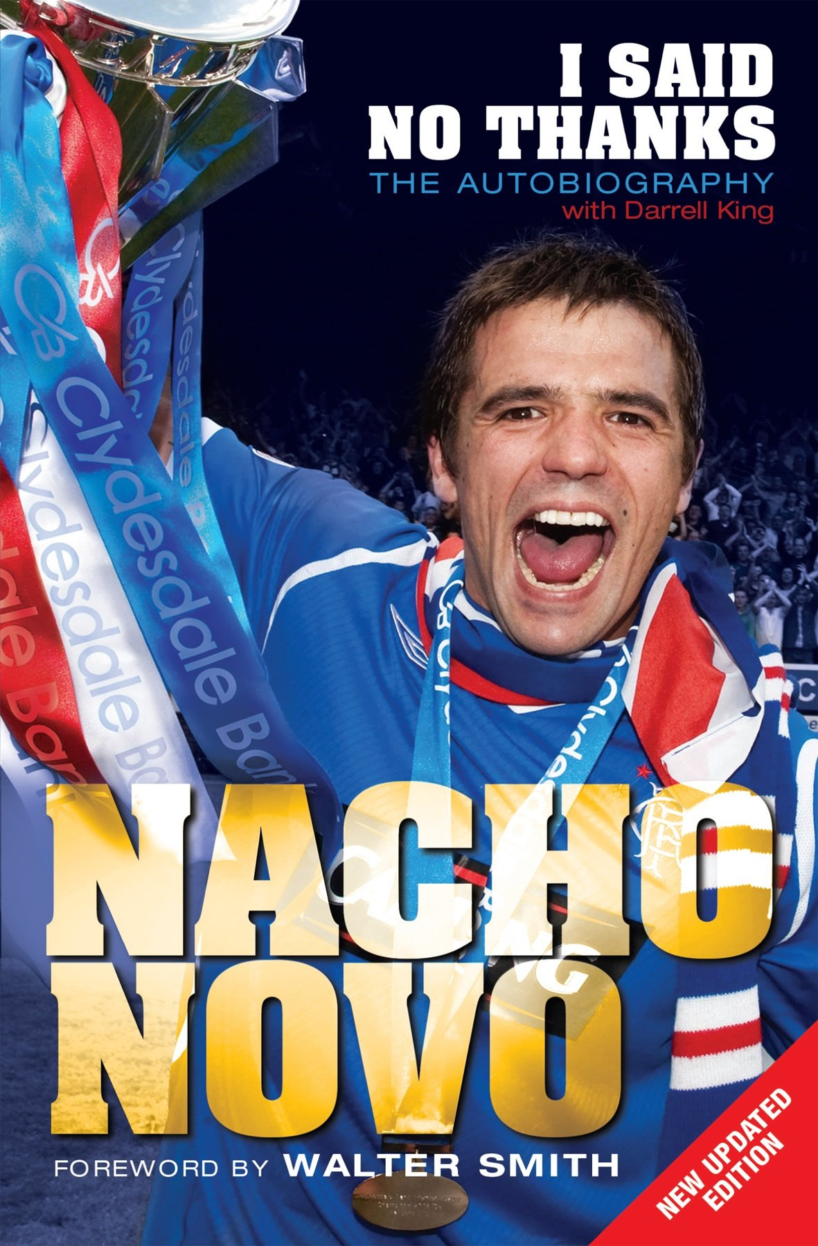 Image result for Nacho novo i said no