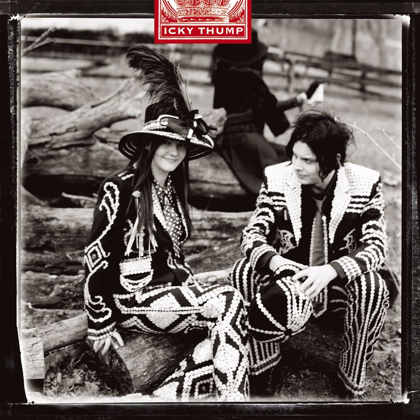 Icky Thump by Warner Bros