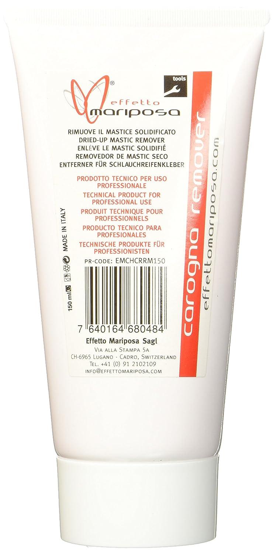 Effetto Mariposa Carogna Mastick/Glue Remover for Aluminum and Carbon Rims: CRRM150