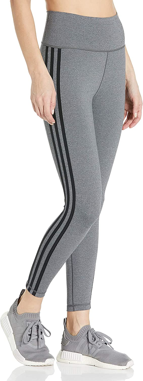 Bargain adidas Women's Believe This 2.0 AEROREADY 7 8 Max 73% OFF 3-stripes Workout