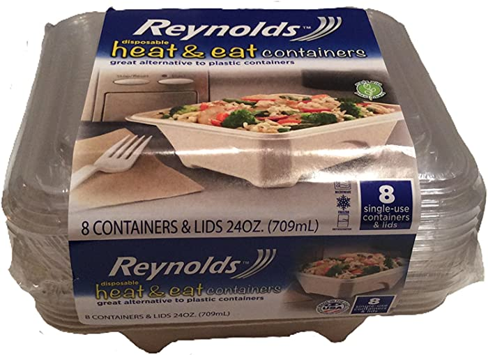 Top 10 Reynolds Lunch Containers