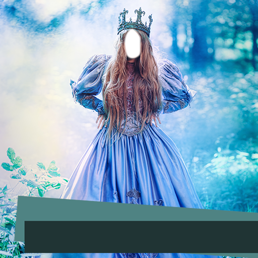 Princess Dress Photo Editor