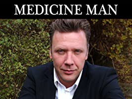 Medicine Man (English subtitled)