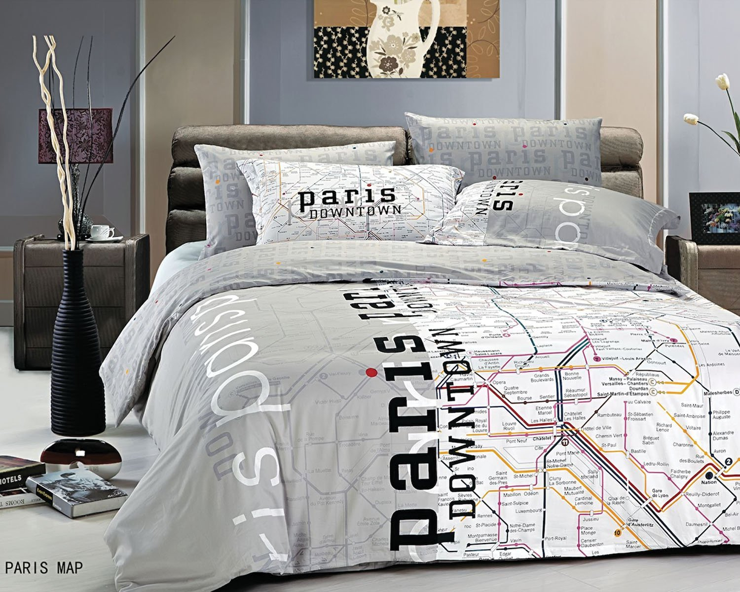 Le Vele Dorm Room Bedding Duvet Cover Set Part 15