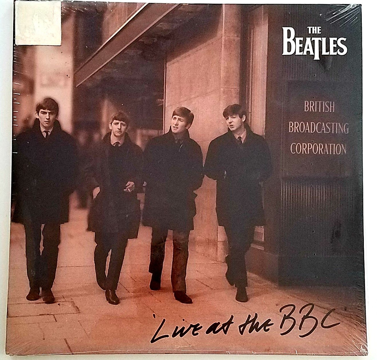 Live at the BBC [Vinyl] by Emd Int'l