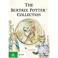 The Beatrix Potter Collection (DVD)
