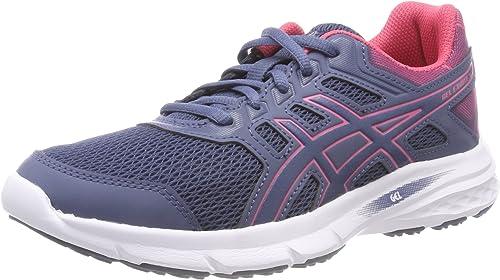 Asics Gel-Excite 5, Zapatillas de Running para Mujer: Amazon.es ...