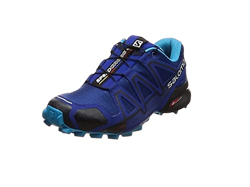 Ventes exclusives Salomon Speedcross 4 W BlackBlackBlack