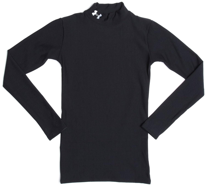 Under Armour UnderArmour - Camiseta para niño, tamaño XL, color blanco 1201164