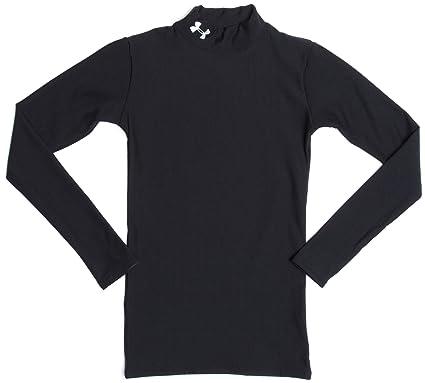 Under Armour UnderArmour - Camiseta para niño, tamaño XL, color blanco: Under Armour: Amazon.es: Ropa y accesorios