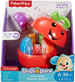 Fisher Price DYY28 - Baby Mela Impara con Me