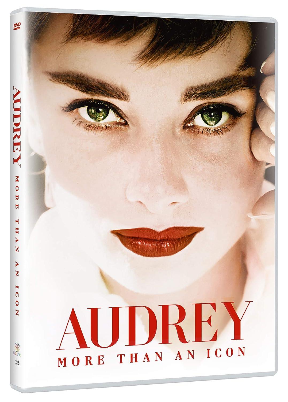 Audrey-(DVD)