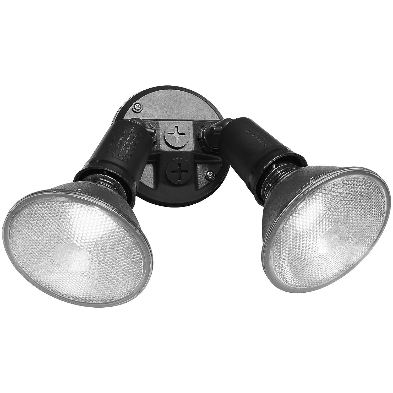 Brinks 7100b 2 head flood light amazon mozeypictures Choice Image