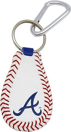Amazon.com: MLB Classic Béisbol Llavero: Sports & Outdoors