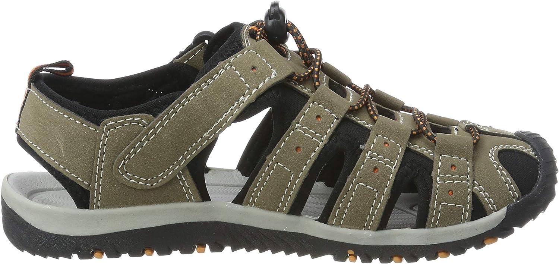 Gola Unisex Kids/' Abp648 Hiking Sandals