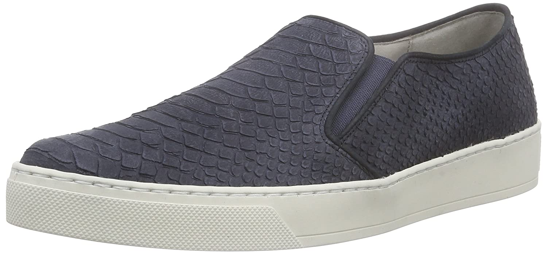 Gabor Damen Blau Comfort Slipper Blau Damen (36 NightBlau) 3ed5b9