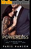 Powerless (Finding Love Book 2)