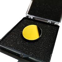 MCWlaser Si Espejo de reflexión Diámetro: 19 mm