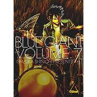 Blue Giant - Tome 07: Tenor saxophone - Miyamoto Dai