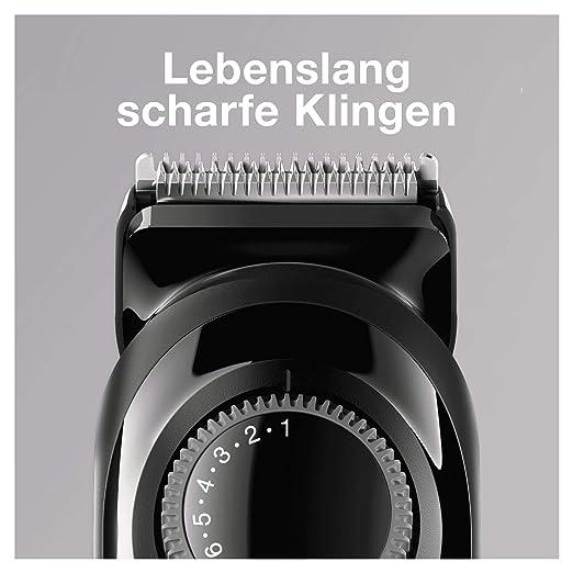 Barttrimmer Braun BT3022