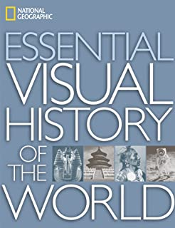 National Geographic Visual History Of The World Pdf