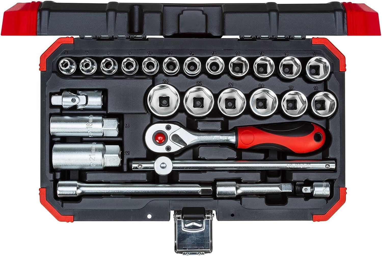 cliquet w.30mm l.205mm M Gedore Red rollgabelschl