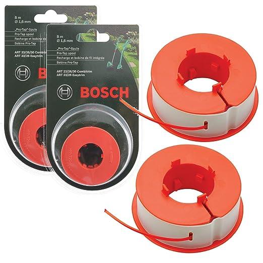 Bosch F016800175 - Cortador de césped automático de 16 m: Amazon ...