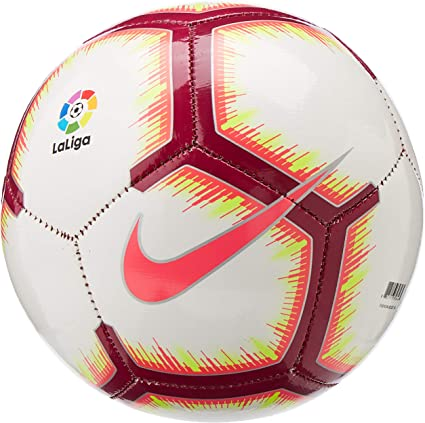 Desconocido Nike Lfp Skills - Balón de fútbol, Unisex, Color ...