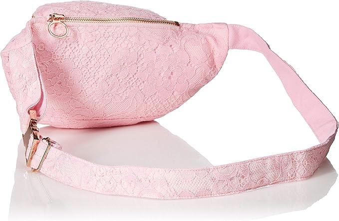 Ahh Sweet Pink Lemons Fanny Pack