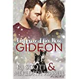 Gideon (Boyfriend for Hire Book 3)