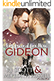 Gideon (Boyfriend for Hire Book 3)