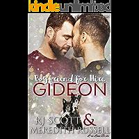 Gideon (Boyfriend for Hire Book 3) book cover