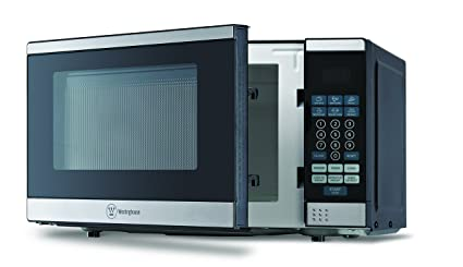 Etonnant Westinghouse WCM770SS 700 Watt Counter Top Microwave Oven, 0.7Cubic Feet,  Stainless Steel Front