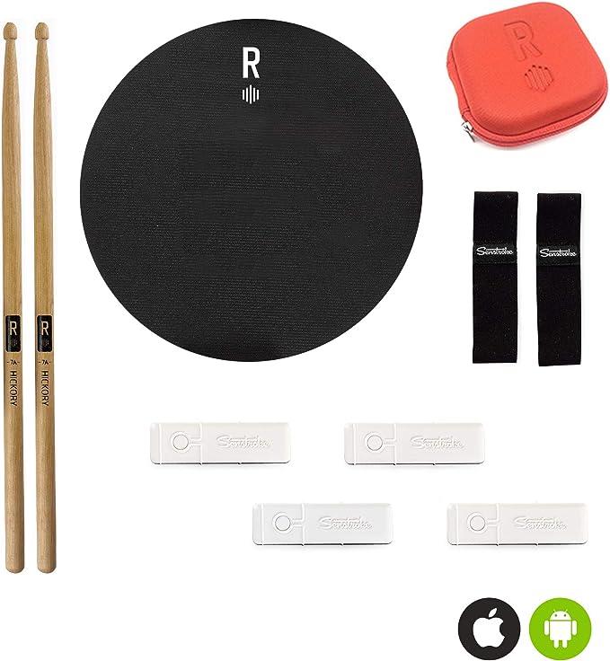 Ultimate Pack Senstroke - Blanco - Sensores Redison para ...