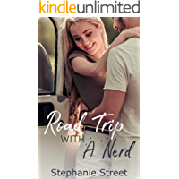 Road Trip with a Nerd: A Sweet Young Adult Novella