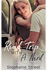 Road Trip with a Nerd: A Sweet Young Adult Novella Kindle Edition