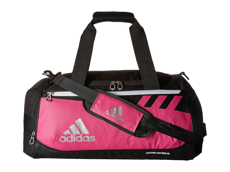 ずっと気になってた [アディダス] Pink adidas レディース Duffel Team Issue Intense Small Duffel ダッフルバッグ [並行輸入品] B01N43I0N3 Intense Pink Intense Pink, BOULE BEAN:1c4681ea --- arianechie.dominiotemporario.com