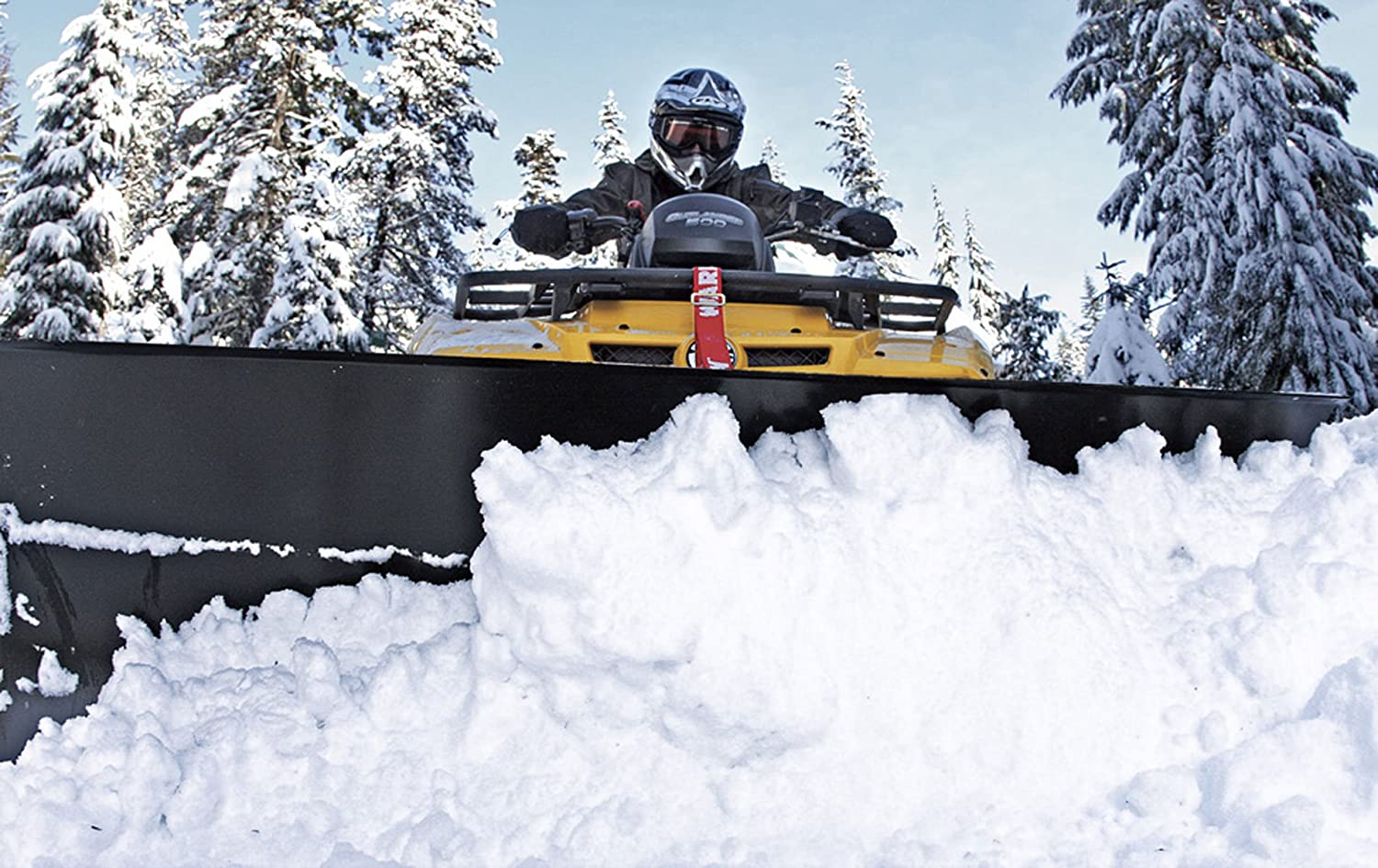 The Best 5 Snow Plow | Reviews & Buying Guide 4