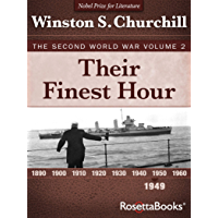 Their Finest Hour, 1949 (Winston S. Churchill The Second World Wa Book 2)
