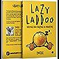 Lazy Laddoo