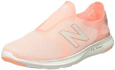release date: 98c5d a5fae Balance Womens 530V2 Slip on Running Shoe Artic FoxBleached Sunrise 9 B  US. adidas Originals Womens ...