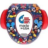 "Disney Mickey Mouse""All Star"" Soft Potty, Blue"